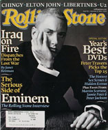 Rolling Stone Issue 962 Magazine