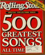 Rolling Stone Issue 963 Magazine