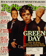Rolling Stone Issue 968 Magazine