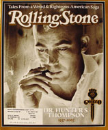 Rolling Stone Issue 970 Magazine