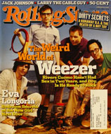 Rolling Stone Issue 973 Magazine
