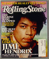 Rolling Stone Issue 980 Magazine