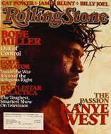 Rolling Stone Issue 993 Magazine