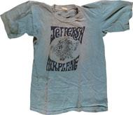 Jefferson Airplane Women's Vintage T-Shirt