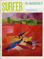 Surfer Vol. 4 No. 1 Magazine