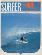 Surfer Vol. 4 No. 3 Magazine