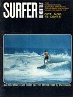 Surfer Vol. 4 No. 5 Magazine