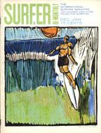 Surfer Vol. 4 No. 6 Magazine
