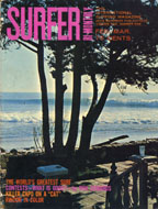 Surfer Vol. 5 No. 1 Magazine