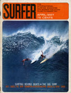 Surfer Vol. 5 No. 2 Magazine
