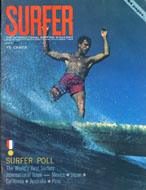 Surfer Vol. 5 No. 3 Magazine