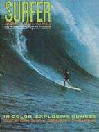Surfer Vol. 5 No. 6 Magazine