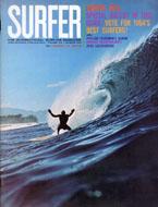 Surfer Vol. 6 No. 1 Magazine