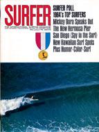 Surfer Vol. 6 No. 3 Magazine