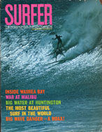 Surfer Vol. 6 No. 6 Magazine