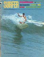 Surfer Vol. 7 No. 6 Magazine