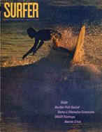 Surfer Vol. 9 No. 1 Magazine