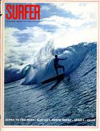 Surfer Vol. 9 No. 2 Magazine