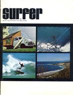 Surfer Vol. 12 No. 2 Magazine