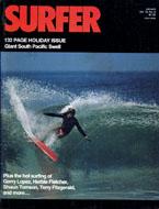 Surfer Vol. 16 No. 5 Magazine
