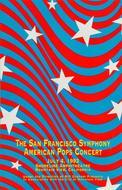 San Francisco Symphony Program