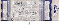 Lauryn Hill Vintage Ticket