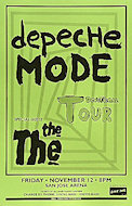 Depeche Mode Poster