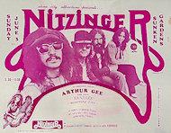 Nitzinger Handbill