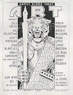 Zulu Spear Proof