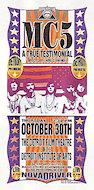 MC5: A True Testimonial Handbill