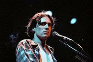Jeff Buckley Fine Art Print