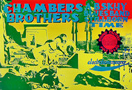 The Chambers Brothers Poster