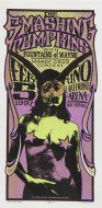 The Smashing Pumpkins Handbill