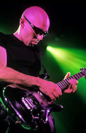 Joe Satriani Fine Art Print