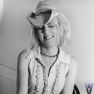 Lucinda Williams Fine Art Print