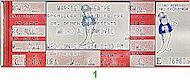 Weird Al Yankovic Vintage Ticket