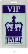 The Neville Brothers Laminate