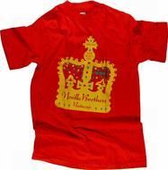 The Neville Brothers Men's Vintage T-Shirt