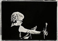 Lou Reed Fine Art Print