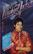 The Michael Jackson Story Book