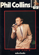 Phil Collins Book