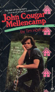 John Cougar Mellencamp Book