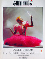 Eurythmics: Sweet Dreams Book