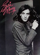 Eddie Money Book