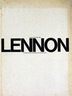 John Lennon 1940-1980 Book