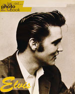 Elvis Presley: A Tear-Out Photo Book Book