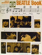 Beatle Book: It's Been A Hard Day's Night Book