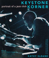 Keystone Korner: Portrait Of A Jazz Club Book
