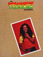 The Bob Marley & The Wailers Songbook Book