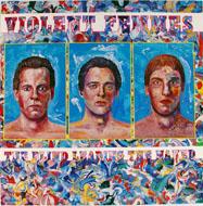 Violent Femmes Album Flat
